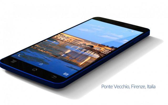 """Stonex One, lo smartphone """"made in Italy"""" arriva il 29 Luglio"""
