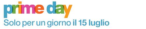 #Amazon Prime Day: sconti folli il 15 Luglio 2015