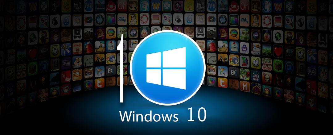 Windows 10 is ready!!!!