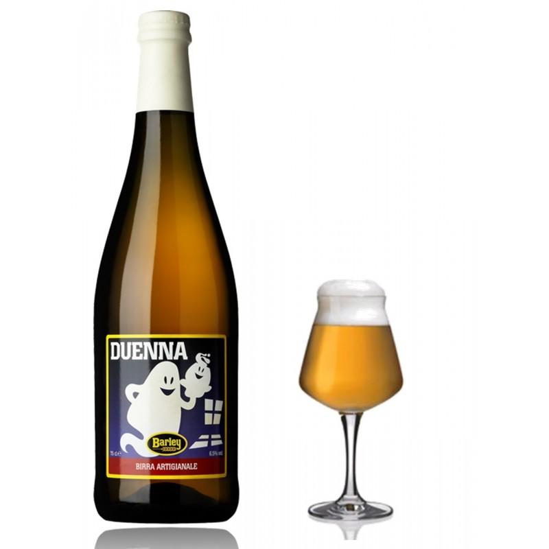 Birrificio Barley - Birra Duenna