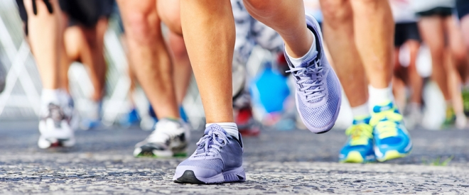 Running: il rapporto tra peso e corsa