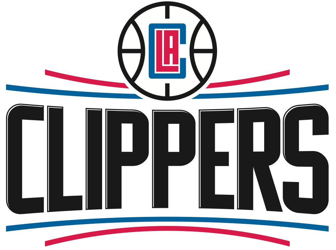 Il nuovo Logo dei Clippers