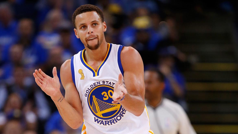 """#NBA: Stephen Curry ed il suo inizio in """"stile Michael Jordan"""""""