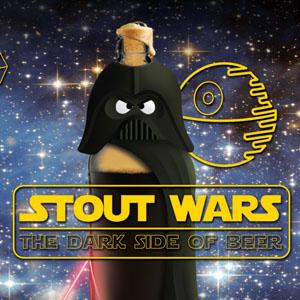 Stout Wars, il lato oscuro della birra