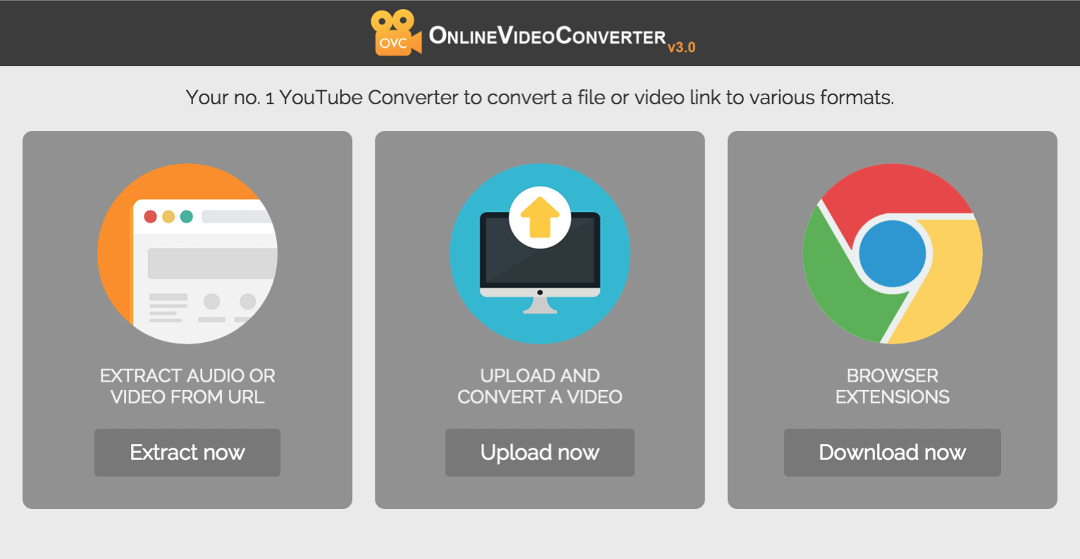 Online video converter and youtube downloader azliless for Convert image to blueprint online
