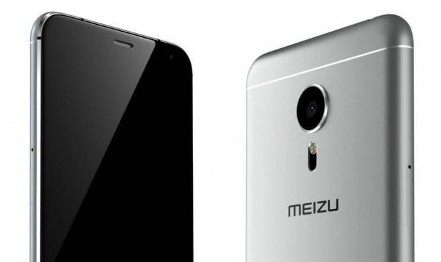 Smartphone: il Meizu Pro 6 avrà 6 GB di RAM ed il processore Exynos 8890