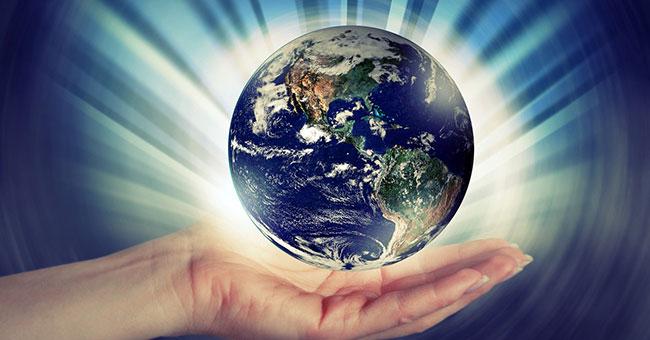 22 Aprile - Giornata della Terra