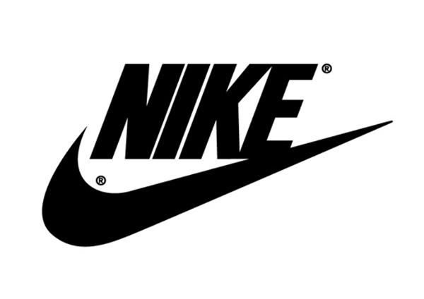 Lo Swoosh nel Logo Nike