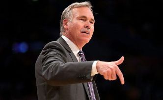 Mike D'Antoni sarà il nuovo coach degli Houston Rockets