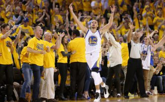 36 punti per Stephen Curry