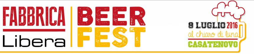 Fabbrica Libera Beer Fest a Montevecchia, tra running e birra