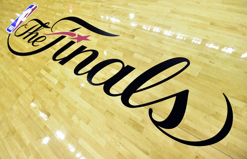 NBA Finals