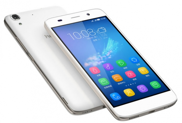 Honor 5A, lo smartphone low cost di #Huawei