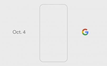Google Event - 4 ottobre 2016