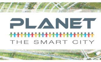 A Torino è stata inaugurata la prima piazza smart pubblica d'Italia