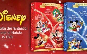 Natale con i film della Disney