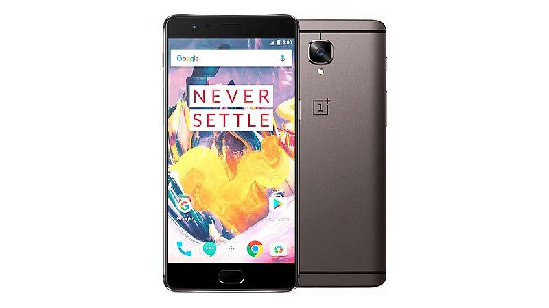 Smartphone: presentato il nuovo OnePlus 3T