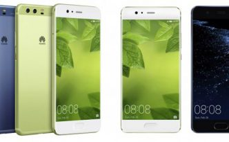 Huawei #P10: il nuovo smartphone top di gamma di casa Huawei