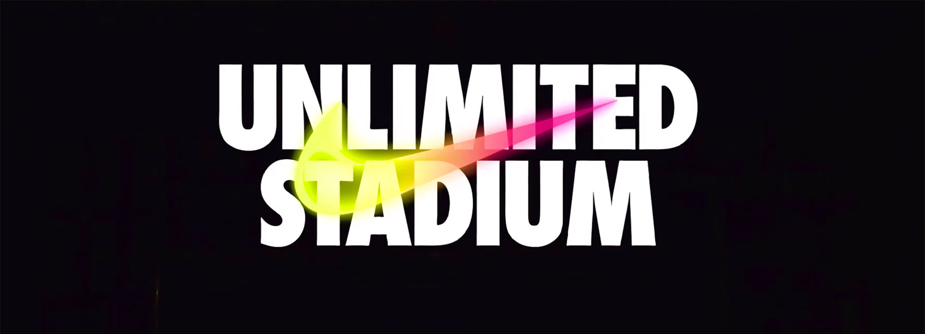 Nike Unlimited Stadium