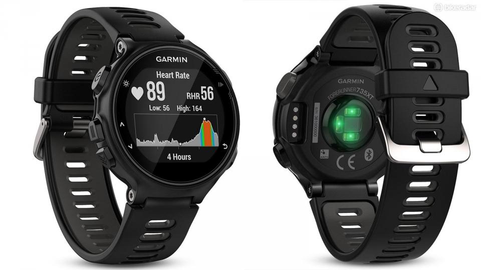 Garmin Forerunner 735XT GPS