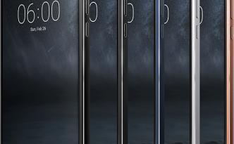 Smartphone: da oggi Nokia 6 è disponibile anche in Italia