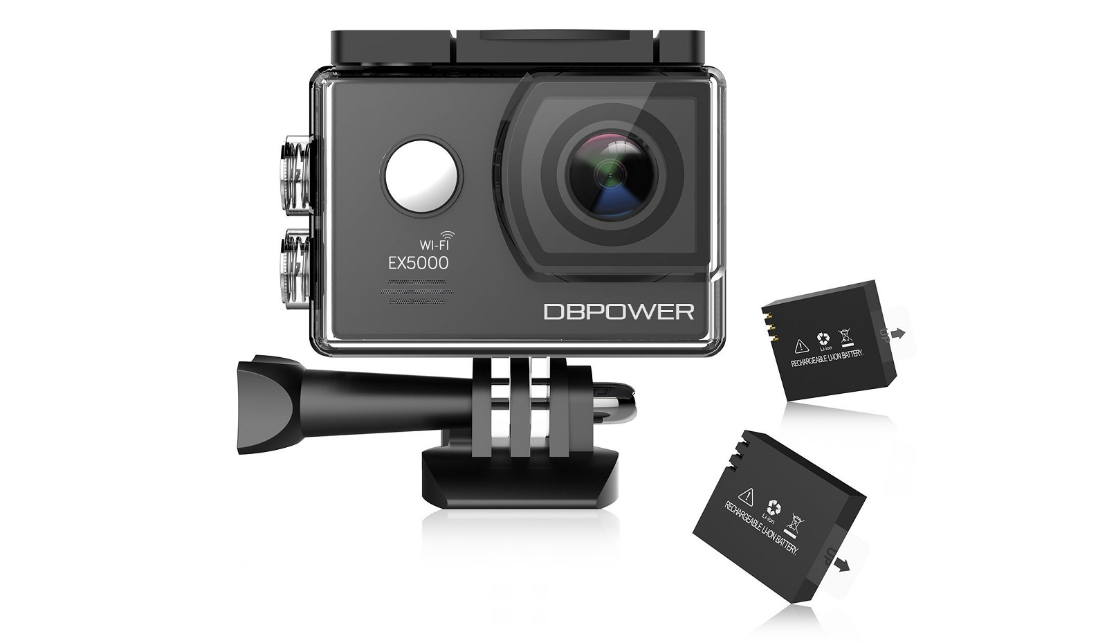 Action Cam DBPower EX5000