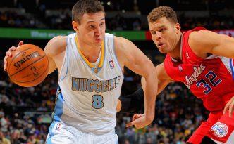 Danilo Gallinari e Blake Griffin saranno compagni di squadra ai Clippers la prossima stagione