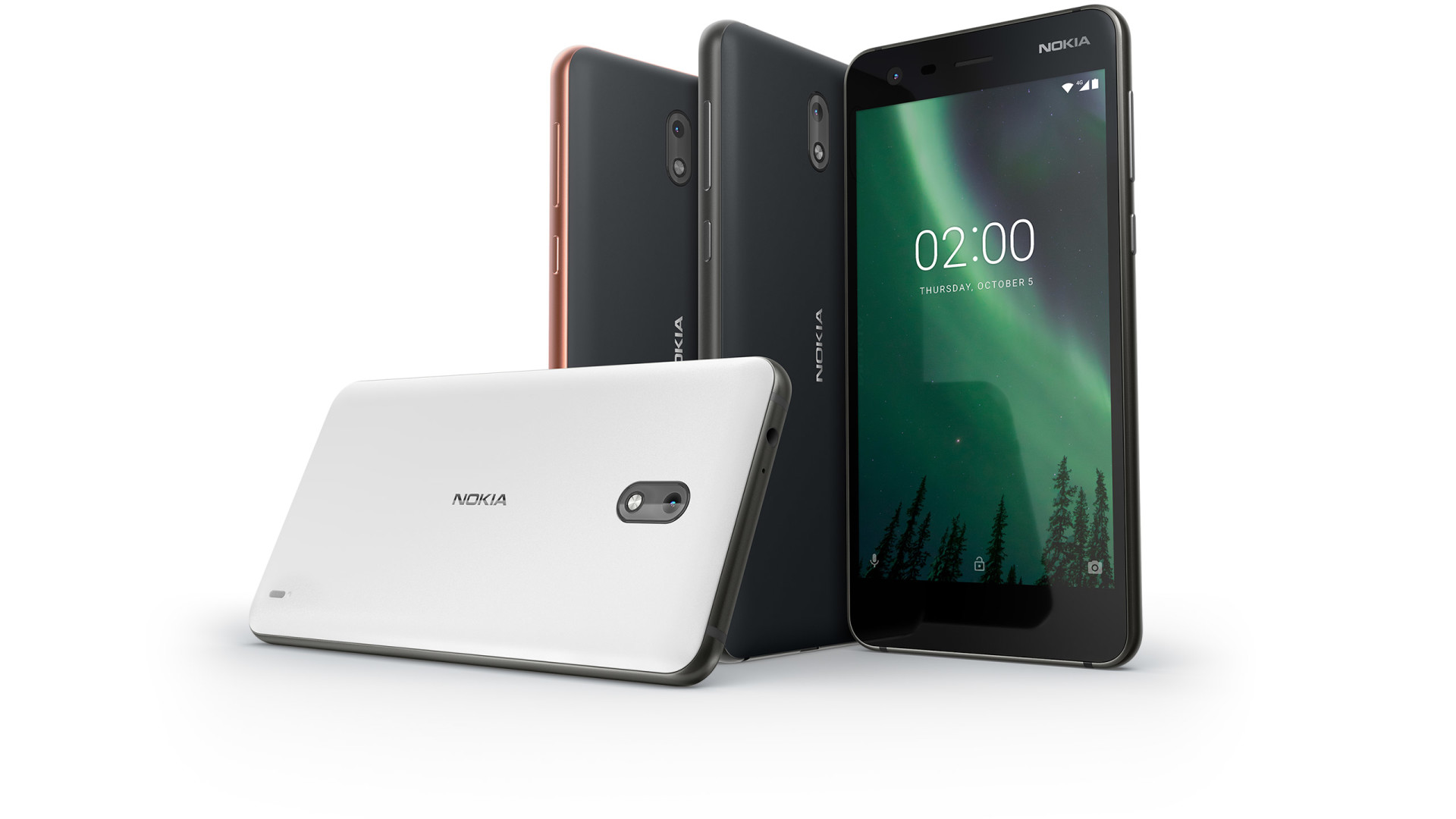 Nokia 2, un entry level con un prezzo molto competitivo