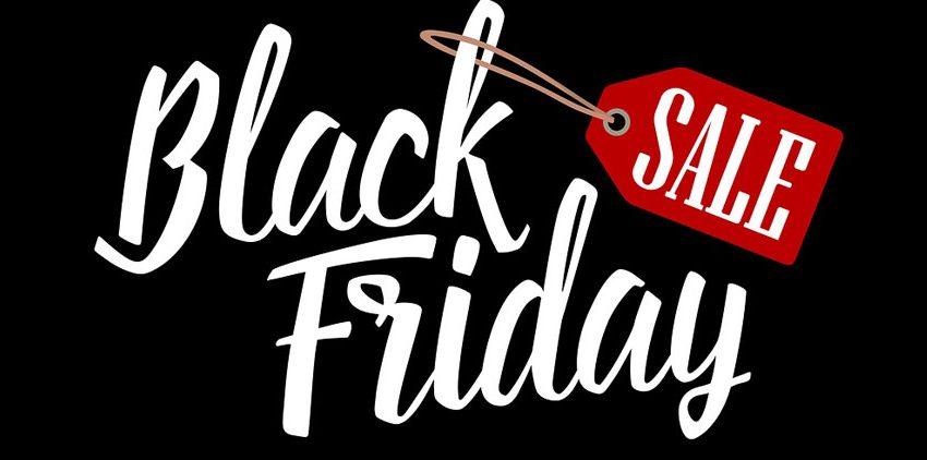 Si avvicina il Black Friday 2017