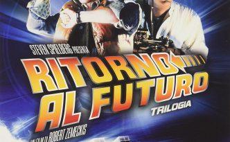 Amazon BlackFriday: in offerta la triologia di Ritorno al Futuro!