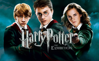 Harry Potter: The Exhibition - A Milano