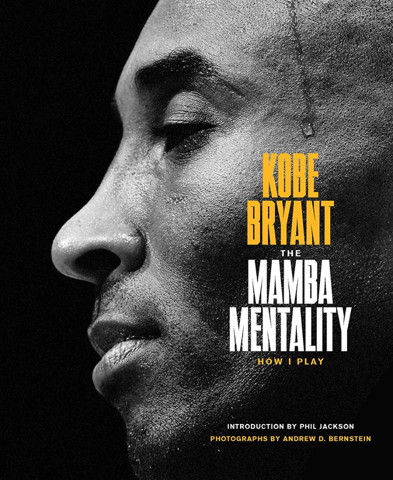 """The Mamba Mentality: How I Play"""