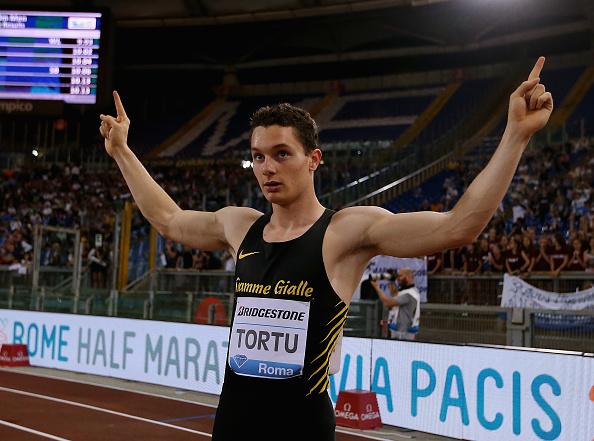 """Filippo Tortu è il primo italiano a scendere sotto i 10"""" sui 100 metri"""
