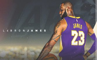 Ufficiale la firma di LeBron James con i Lakers