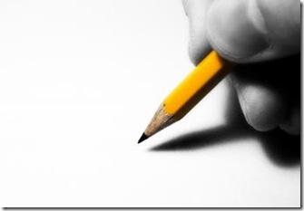 Scrivere buoni contenuti sarà fondamentale per il vostro Blog