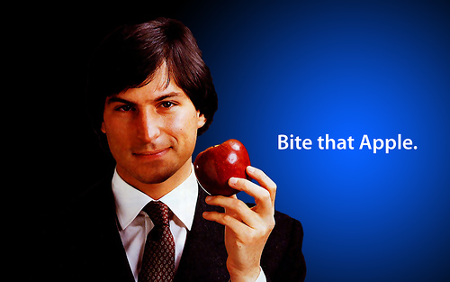 Steve Jobs fondatore di Apple