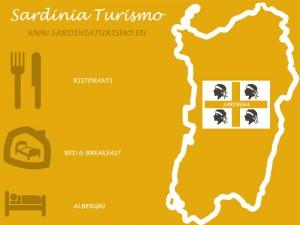 Sardinia Turismo - Infografica