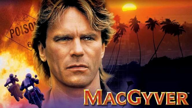 Macgyver Netflix