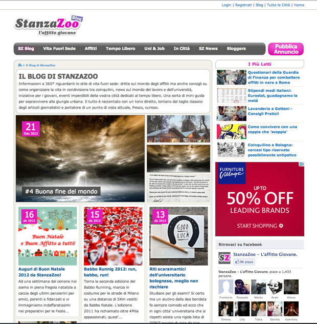 StanzaZoo