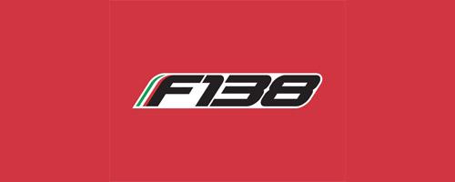 Si chiamerà F138 la Ferrari del 2013