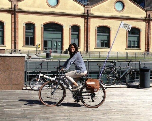 Bike Wifi Placejam