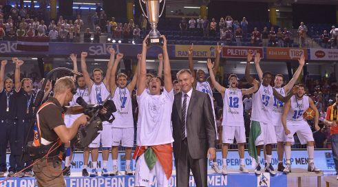 Europei Under20: l'Italia campione d'Europa