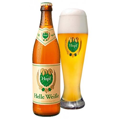La Birra Hopf - Weisse Bier