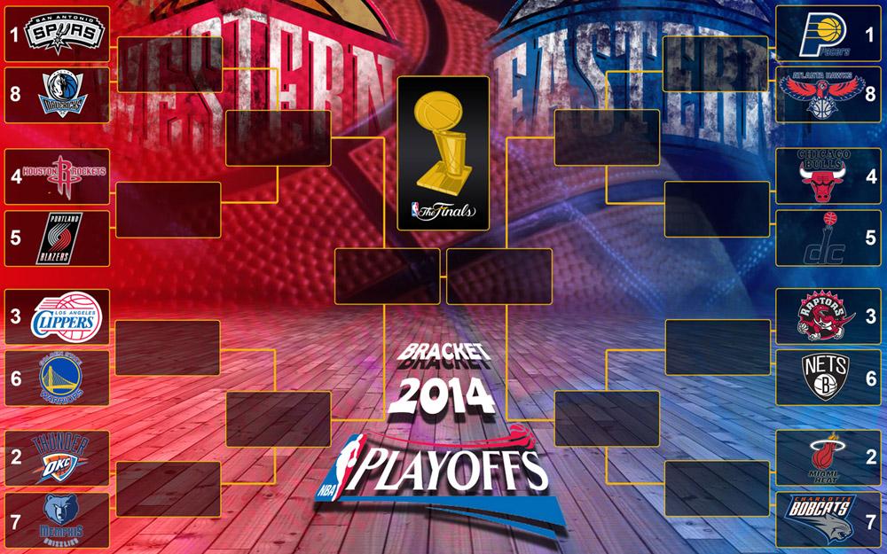 Playoff NBA 2014