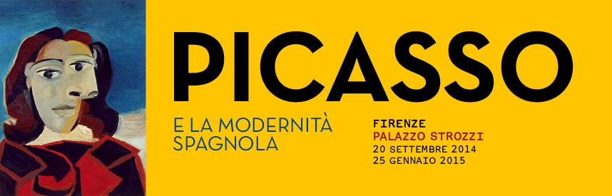 """Le grandi mostre di Palazzo Strozzi: """"Picasso e la modernità spagnola"""""""