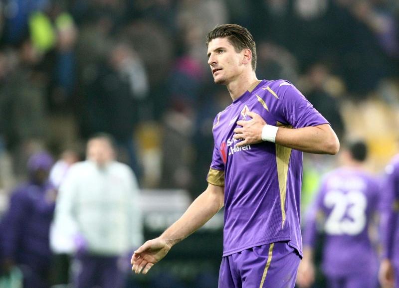 Gomez è sempre più un caso nella Fiorentina