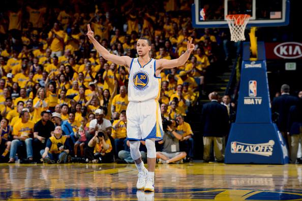 Stephen Curry imbarazzante! 51 punti contro Dallas....