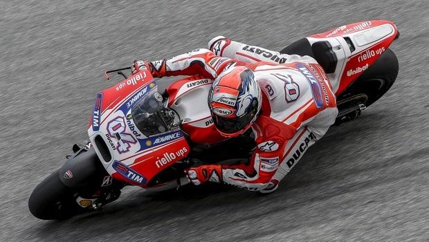 #MotoGP: la Ducati ad Austin a caccia della vittoria