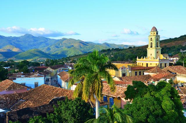Vacanze a Cuba: un viaggio indietro nel tempo a Trinidad