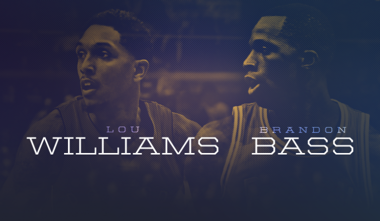 #Lakers: arrivano Williams, Bass